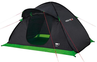 Telk High Peak Swift 3 Black/Green 10144
