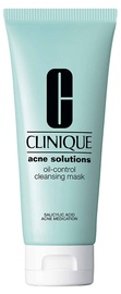 Clinique Acne Solutions Oil-Control Cleansing Mask 100ml