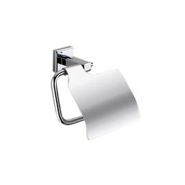 WC-paberihoidja kattega Gedy Colorado, kroom