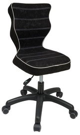 Entelo Childrens Chair Petit Size 4 Black VS01