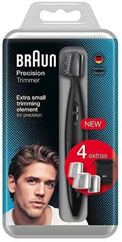 Braun precision Trimmer PT1000