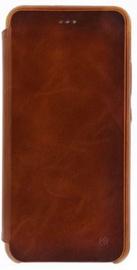 Tellur Slim Book Case For Samsung Galaxy S8 Brown