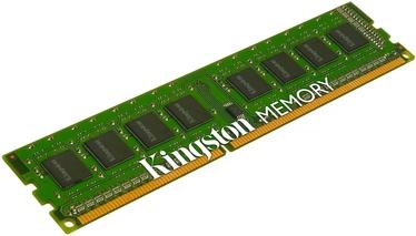 Kingston 4GB DDR3 PC3-12800 CL11 KVR16LN11/4