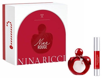 Набор для женщин Nina Ricci Nina Rouge 2pcs Set 70 ml EDT