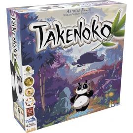 Kadabra Game Takenoko
