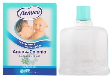 Nenuco Agua De Colonia 400ml