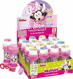 Dulcop Disney Minnie Mouse Slim Bubbles 16pcs 5633000