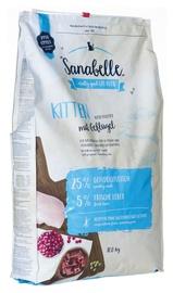 Bosch PetFood Sanabelle Kitten Dry Food w/ Poultry k10g