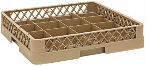 Stalgast Dishwashing Basket 16 slots
