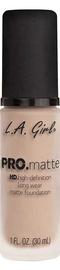 L.A. Girl PRO Matte Foundation 30ml 672