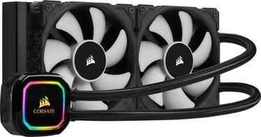 Corsair iCUE H100i RGB PRO XT Liquid CPU Cooler