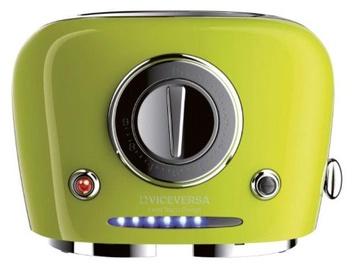 ViceVersa Tix Pop-Up Toaster Green 50012