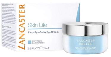 Крем для глаз Lancaster Skin Life Early-Age-Delay, 15 мл