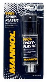 Epoksiidliim Mannol 9904 auto plastikule, 30g