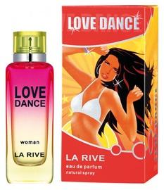 Parfüümvesi La Rive Love Dance 90ml EDP