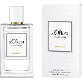 S.Oliver Black Label Women 30ml EDT
