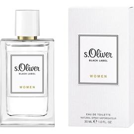 Tualettvesi S.Oliver Black Label Women 30ml EDT