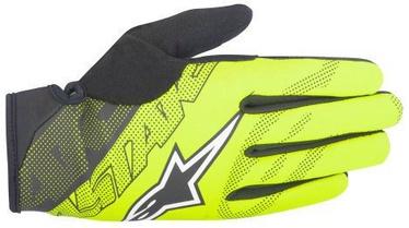 Alpinestars Stratus Glove Yellow/Black M