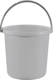 Curver Essentials Bucket 10L Gray