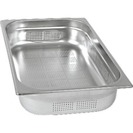 Stalgast Gn 1/1 Dish 26l Perforated