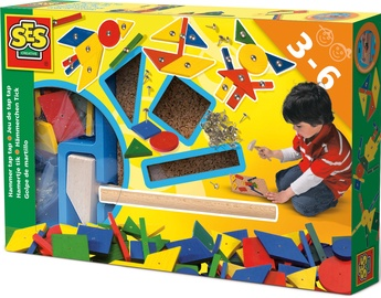 SES Creative Children's Hammer Tic Original 00941