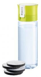 Brita Fill & Go Vital Bottle + 4 MicroDiscs Lime