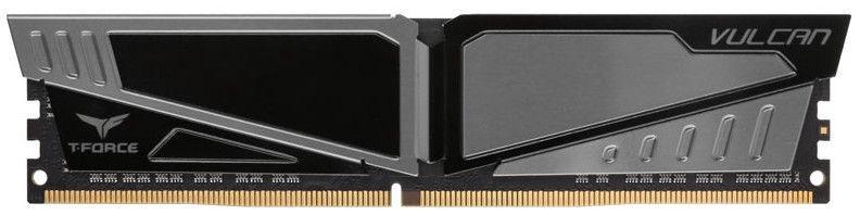 Team Group T-Force Vulcan Grey 16GB 3000MHz CL16 DDR4 KIT OF 2 TLGD416G3000HC16CDC01