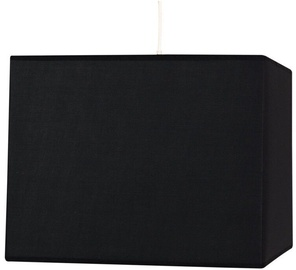 Candellux Basic Hanging Ceiling Lamp 60W E27 Black