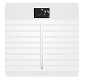 Весы для тела Nokia Body Cardio White
