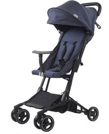Jalutuskäru Tesoro S900, sinine