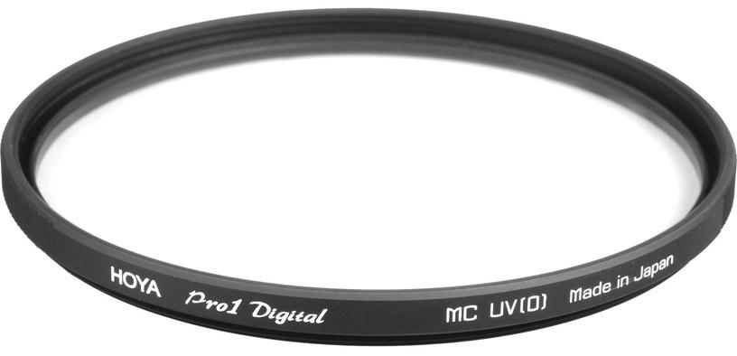 Hoya UV Pro 1 HMC 55mm