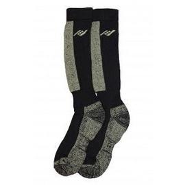 Rucanor Ski Socks For Kids Thibo II 26933 Size 31-34 Coolmax