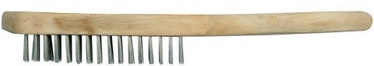 Topex 14A606 Steel Brush