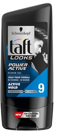 Schwarzkopf Taft Looks Power Active Hair Gel 150ml