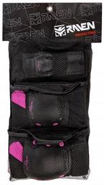 Raven Dexard Protection Set Black/Pink M