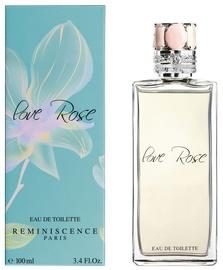 Reminiscence Love Rose 100ml EDT