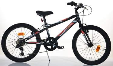 "Bimbo Bike Virus Boy 20"" Black 20"