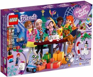 KONSTRUKTOR LEGO FRIENDS ADV KALEN 41382