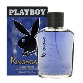 Parfüümid Playboy King of the Game 100 ml EDT