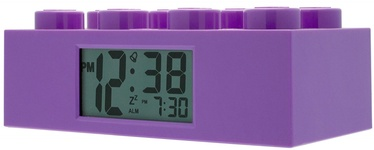 ClicTime LEGO Brick Alarm Clock Friends