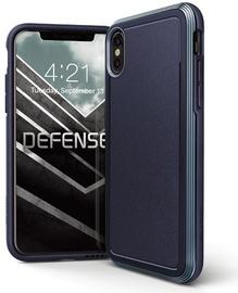X-Doria Defense Ultra Back Case For Apple iPhone X/XS Blue