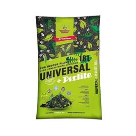 Universaalse kompostmulla Perliite