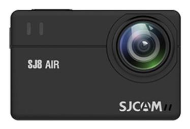 Seikluskaamera Sjcam SJ8 AIR