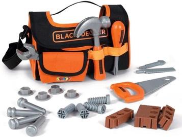 Smoby Black & Decker Fabric Tool Case 7600360142