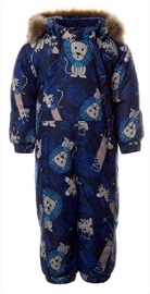 Huppa'21 Keira Winter Overall Dark Blue 31920030-03086 86