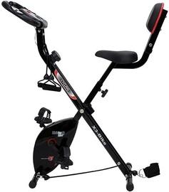 Christopeit Exercise Bike X3 Black