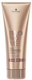 Schwarzkopf Blondme Tone Enhancing Bonding Shampoo Warm 250ml