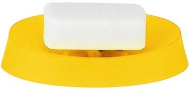 Spirella Soap Dish Move Plastic Yellow