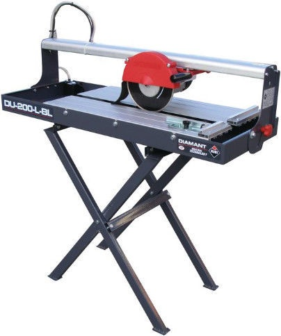 Rubi DU-200 EVO Tile Cutter with Stand