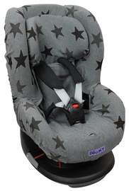 Dooky Seat Cover Grey Stars 126826